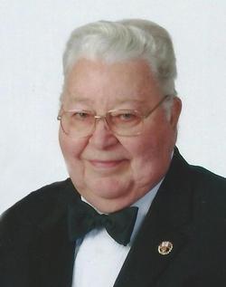 Arthur Carl Seibert